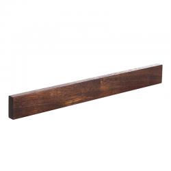Adlon3 Knivmagnet af Greenhart træ - 40 cm.