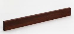 Adlon3 Knivmagnet af Ipe-træ - 40 cm.