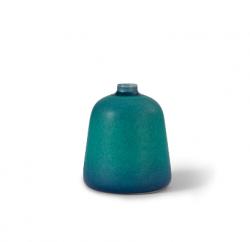 Blå vase - Model nr. 7