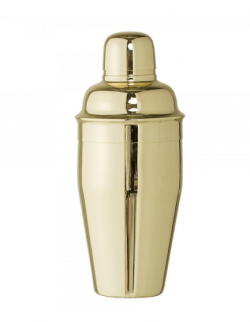 Bloomingville cocktail shaker