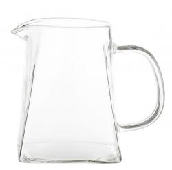 Bloomingville mælkekande i glas
