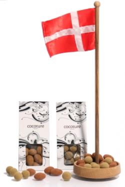 Bordflag Gaveæske