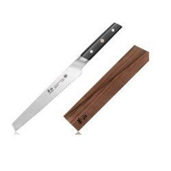 Brødkniv 20 cm fra Cangshan TC Series
