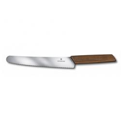 Brødkniv 22 cm. - Victorinox Swiss Modern