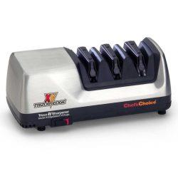 Chef's Choice knivsliber model #15XV, Trizor XV
