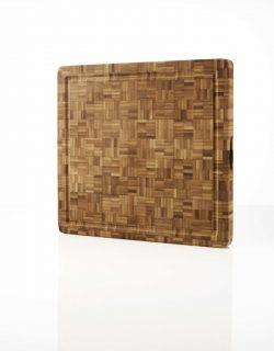 Endeavour TABLE CHOP - L (cm): 36 x 34 x 3