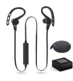 Høretelefoner med bluetooth
