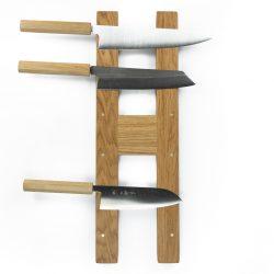 H-knivmagnet i eg fra Rune Jakobsen - Flere Størrelser