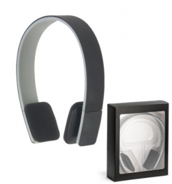 Justerbare høretelefoner med Bluetooth