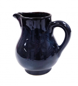 Kande 1 L - Blå Keramik