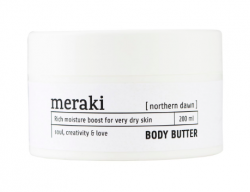 Meraki Body Butter - Northern Dawn