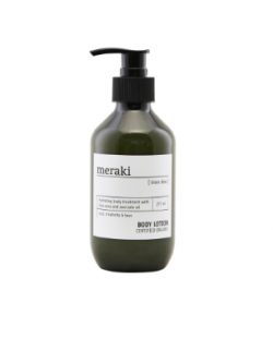 Meraki Body Lotion - Linen Dew