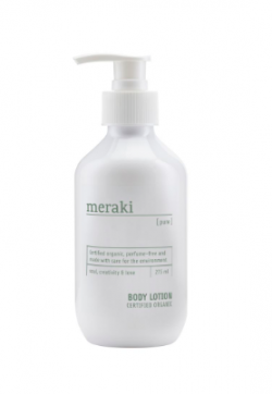 Meraki Body Lotion - Pure