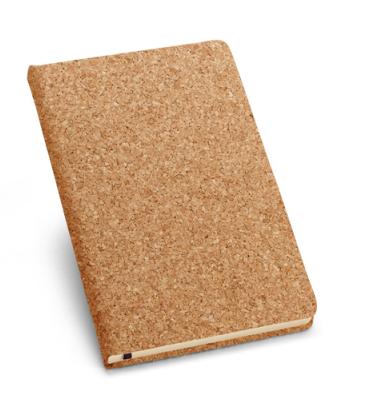 Notepad - Kork