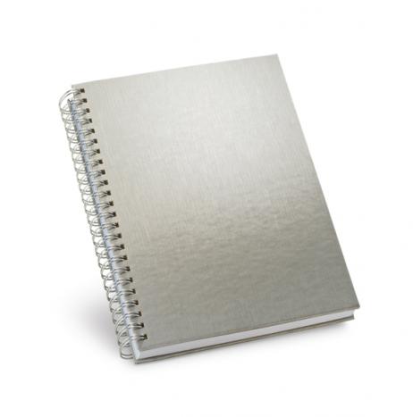 Notepad - Med spiralryg