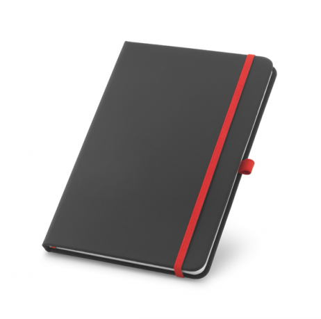 Notesblok - Lille flere farver